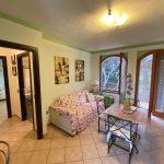 Castiglioncello. Appartamento pari al nuovo in zona verde e tranquilla. a 57016 Castiglioncello LI, Italia per